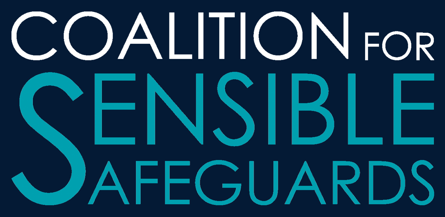 Coalition for Sensible Safeguards